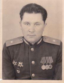 Барков Андрей Михайлович