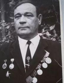 Фролов Яков Кузьмич