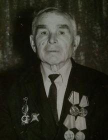 Озеров Иван Сергеевич