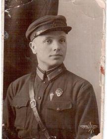 Шаповалов Иван Данилович