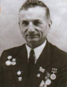 Айрапетов Сетрак Петросович