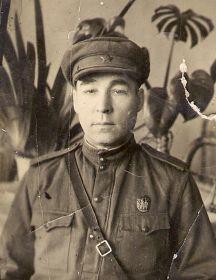 Переверзев Егор Петрович