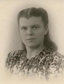Голубкова Анна Филипповна
