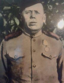 Трофимов Иван Степанович