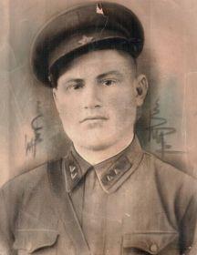 Ашихмин Александр Артёмович