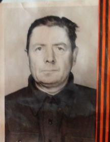 Беловашкин Алексей Порфирьевич