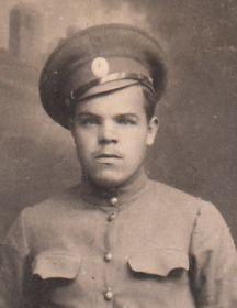 Щербаков Александр Петрович