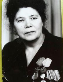 Бычкова Надежда Григорьевна