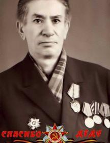 Исмаилов Ахмед Исмаилович
