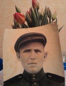 Ненашев Кузьма Алексеевич