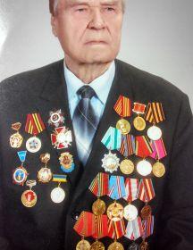 Постов Поликарп Яковлевич