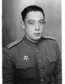 Курышев Алексей Андреевич