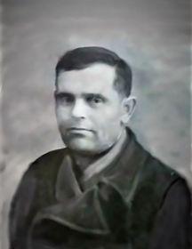 Есауленко Федор Сергеевич