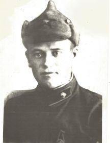 Чубаров Григорий Афанасьевич