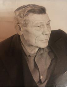 Ульянов Семен Максимович