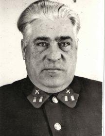 Морозов Михаил Никифорович