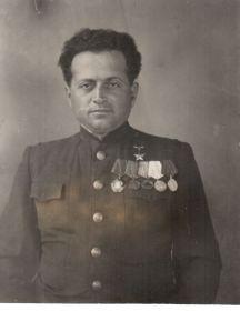 Бостанджян Мигран Мигранович