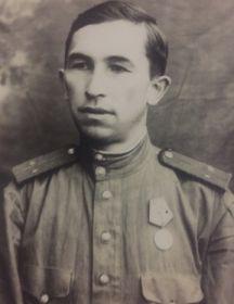 Бузунов Григорий Николаевич