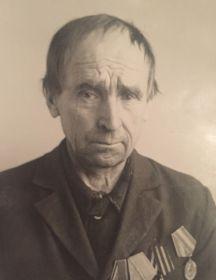 Одинцов Михаил Иванович