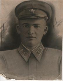 Ушаков Николай Фёдорович