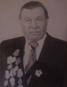 Овчинников Павел Григорьевич