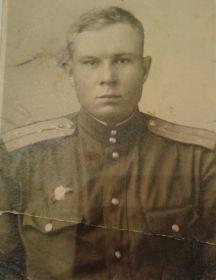 Якунин Иван Макарович