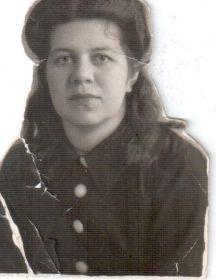 Голубева Муза Петровна