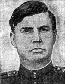 Фроликов Дмитрий Георгиевич