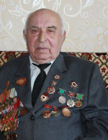 Дигтярев Иван Павлович