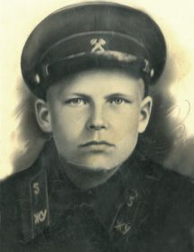 Игольников Иван Филиппович