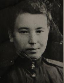 Голубева Надежда Дмитриевна