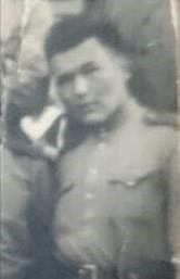 Бекенов Галиаскар