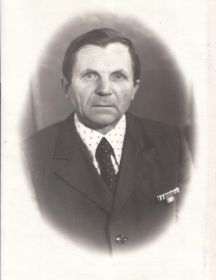 Насалевич Василий Данилович