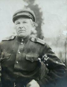 Васин Григорий Максимович