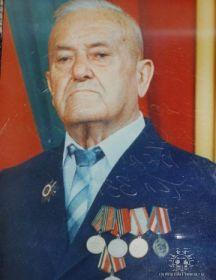 Григорьян Николай Арутюнович