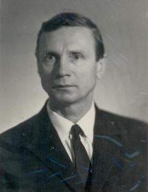 Голубков Павел Фадеевич