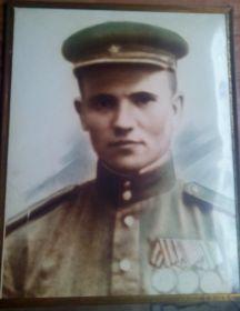 Чёрный Савелий Павлович