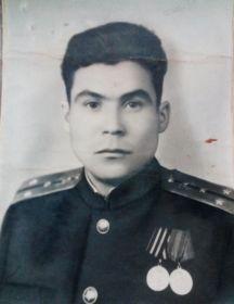 Чеменев Николай Павлович