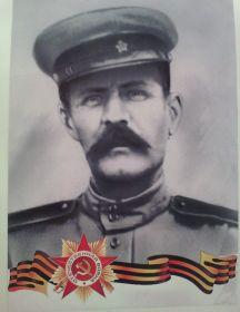 Ефанов Николай Андреевич