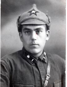 Петров Владимир Васильевич