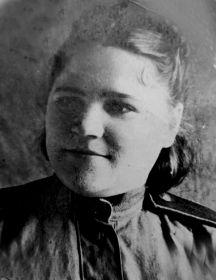 Казаногина Надежда Петровна