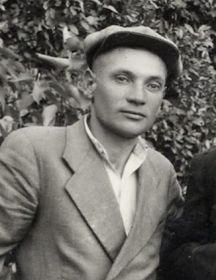 Чёрный Иван Платонович