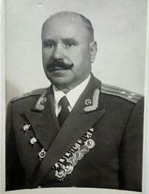Николай Иванович Кузьмич-Яковлевский