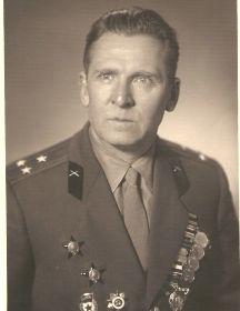 Татарицкий Константин Адольфович