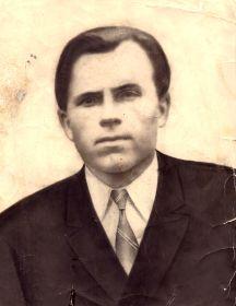 Чеушев Кузьма Терентьевич