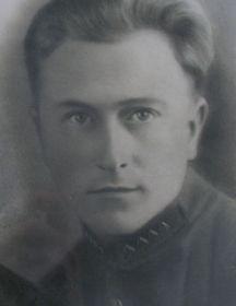 Зимин Владимир Григорьевич