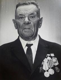 Гудим Иван Федосеевич