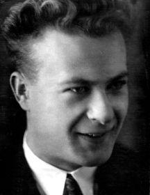Никонов Владимир Ефимович