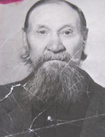Воробьев Василий Яковлевич