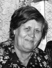 Кузнецова (Десницкая) Ольга Федоровна